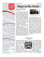 Hope in the North - August 2018